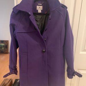 New Worthington pea Coat